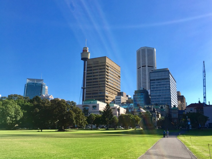 Parc Sydney