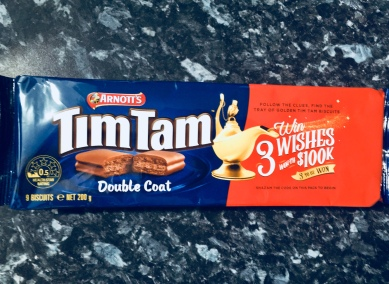 Tim Tam Sydney Australie 2 backpackers