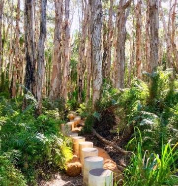 agnes water itineraire australie roadtrip