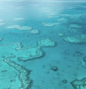 grande barriere corail roadtrip australie itinéraire