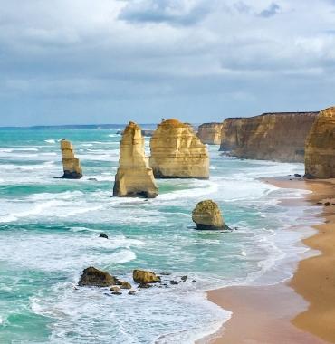 great ocean road roadtrip australie itinéraire