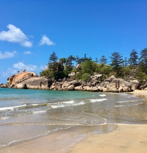 magnetic island itineraire australie roadtrip