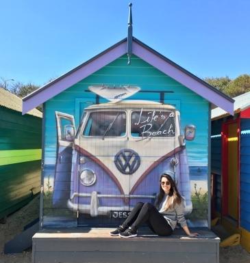 melbourne australie itineraire roadtrip