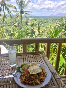 bali nourriture budget roadtrip